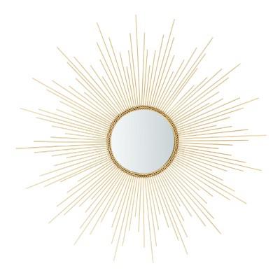 Lorien Sunburst Mirror  - Safavieh