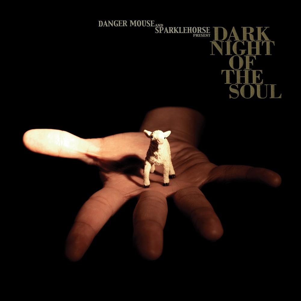 Sparklehorse - Dark Night Of The Soul (Vinyl)