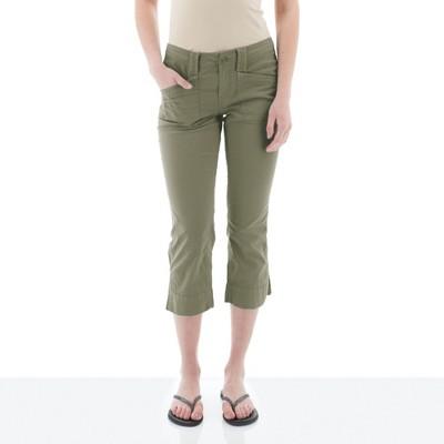 Aventura Clothing  Women's Arden Crop Pant