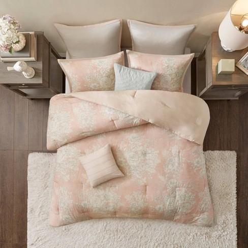 Greta Cotton Printed Comforter Set - image 1 of 4