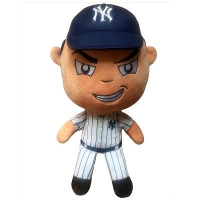 2a3b02ed7 MLB New York Yankees Mascot Baby Bro Plush – BrickSeek
