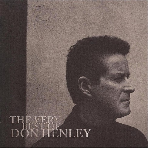 Don Henley - Very Best Of Don Henley (CD) - image 1 of 1