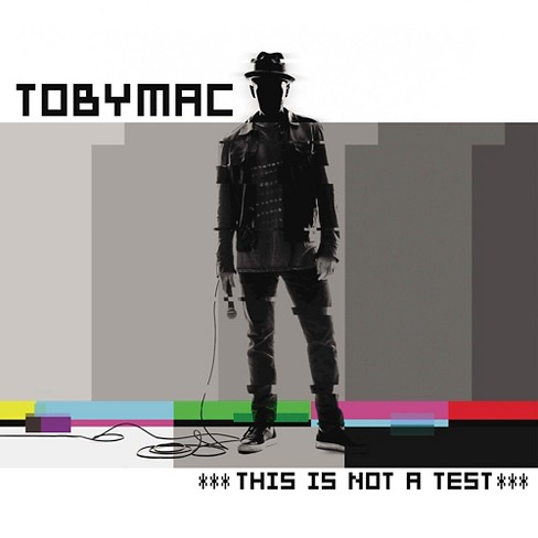 TobyMac - This Is Not a Test - image 1 of 1