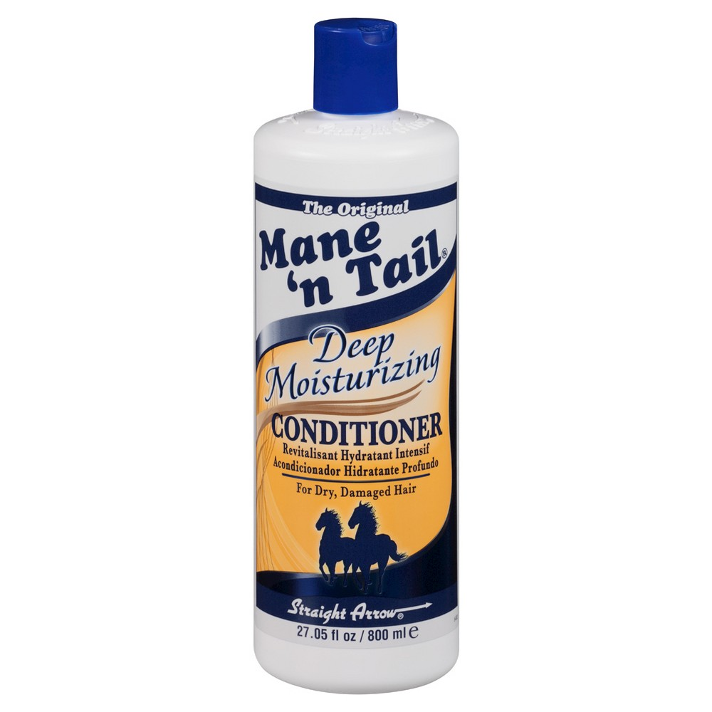 Image of Mane' n Tail Deep Moisturizing Conditioner - 27.05oz