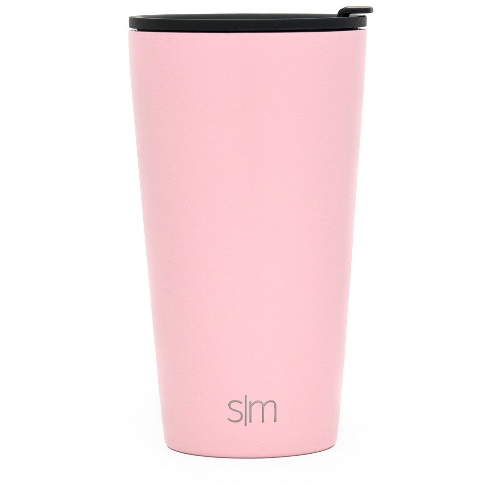 Simple Modern 16oz Classic Pint Blush