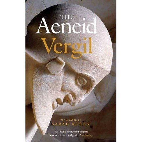 The Aeneid - by  Vergil (Paperback) - image 1 of 1