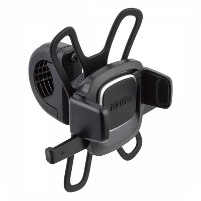 Iottie Easy One Touch 4 Mount Bike & Bar Mount Phone Bag and Holder