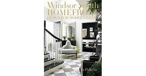 Windsor Smith Homefront : Design for Modern Living (Hardcover) - image 1 of 1