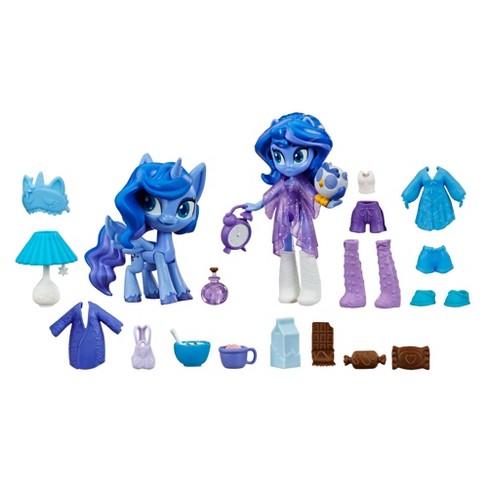 My Little Pony Equestria Girls Princess Luna Potion Princess - image 1 of 3