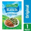 Hidden Valley Original Ranch Salad Dressing & Seasoning Mix - 1oz - image 3 of 4