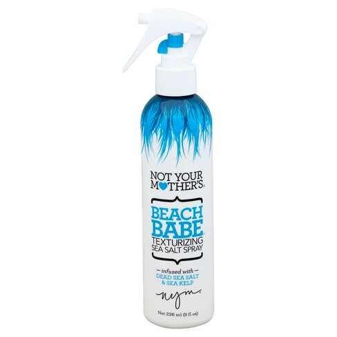 Not Your Mother's Beach Babe Texturizing Sea Salt Spray - 8 fl oz - image 1 of 1