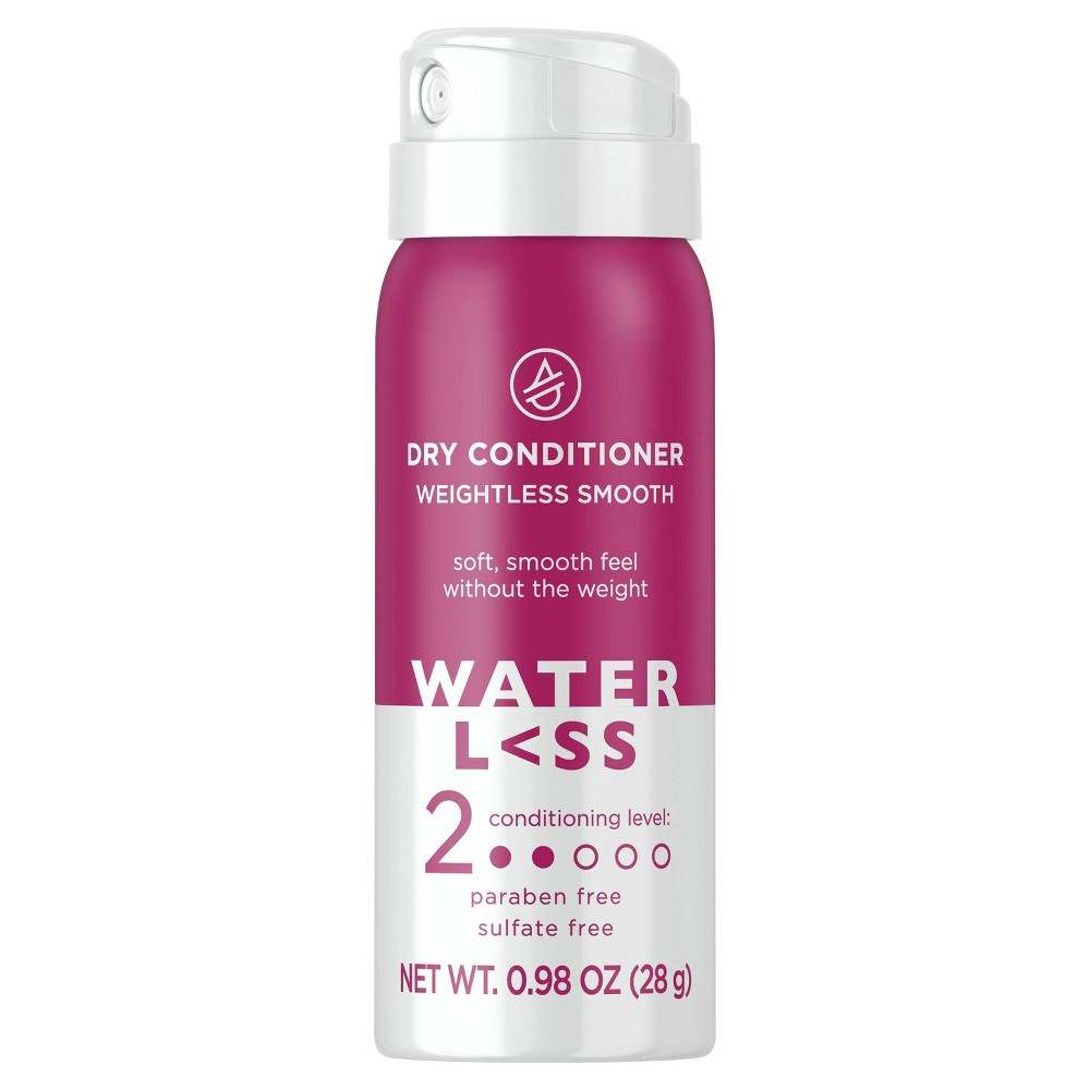 Image of Waterless Dry Conditioner Weightless Smooth - 0.98oz