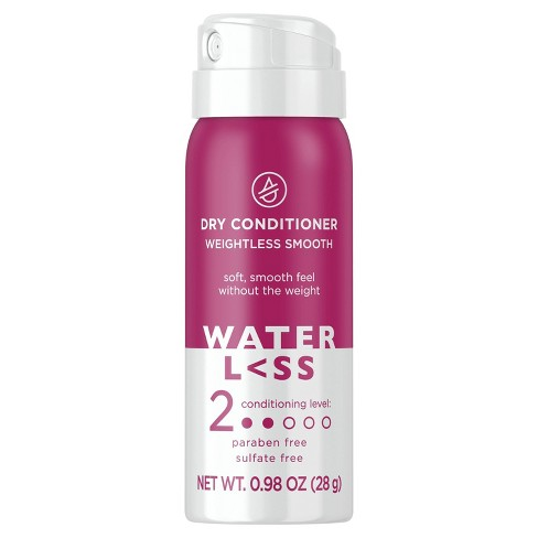 Waterless Dry Conditioner Weightless Smooth - 0.98oz - image 1 of 4