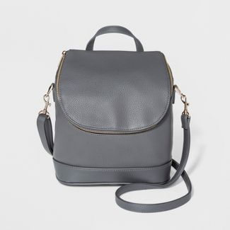 Bedford Backpack - A New Day™ Dark Gray