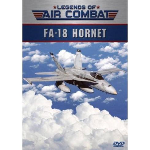 FA-18 Hornet (DVD) - image 1 of 1