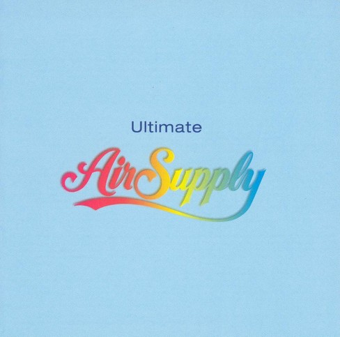 Air supply - Ultimate air supply (CD) - image 1 of 1
