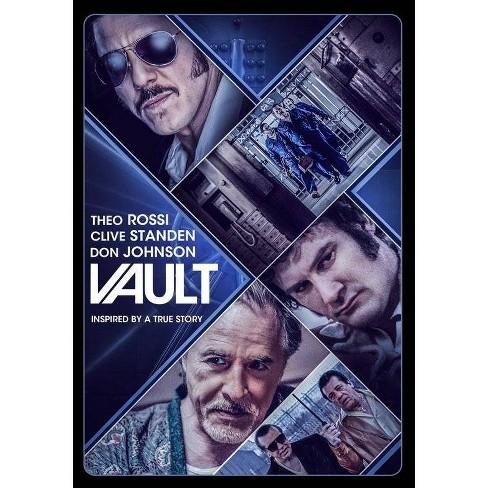 Vault (DVD) - image 1 of 1