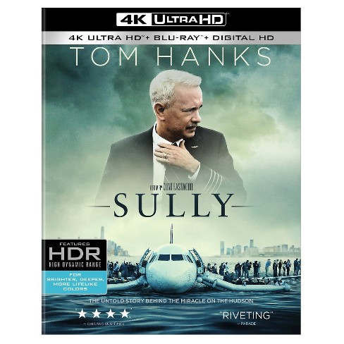 Sully (4K/UHD + Digital) - image 1 of 1