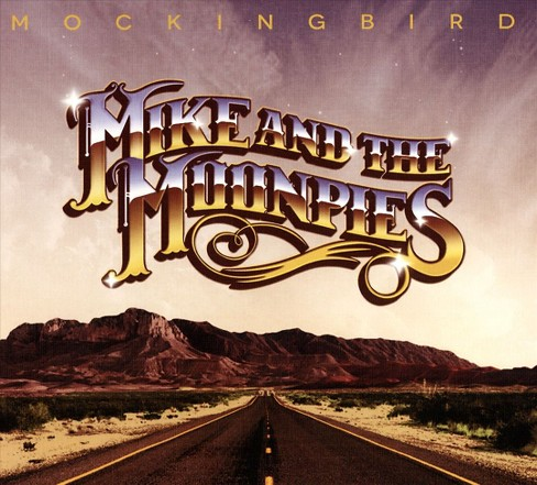 Mike and the moonpie - Mockingbird (CD) - image 1 of 1