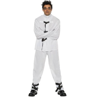 Adult Madness Halloween Costume One Size