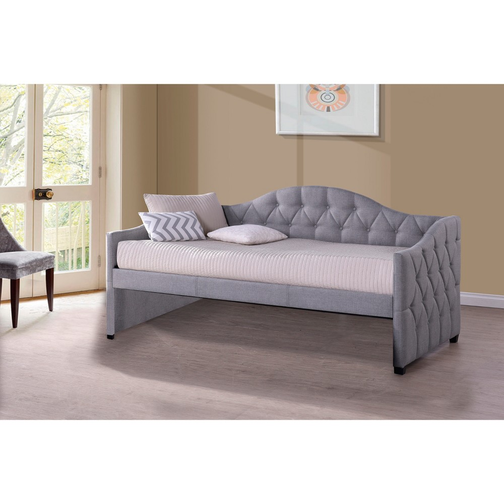 Jamie Daybed Gray - Hillsdale Furniture