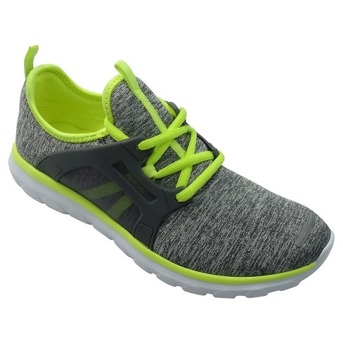 Women's Poise Performance Athletic Shoes - C9 Champion® Gray 9.5 - image 1 of 4