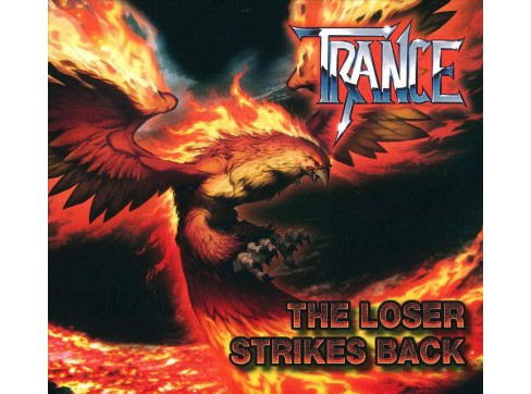 Trance - Loser Strikes Back (CD) - image 1 of 1