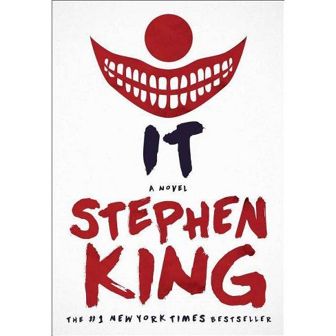 It - by  Stephen King (Hardcover) - image 1 of 1