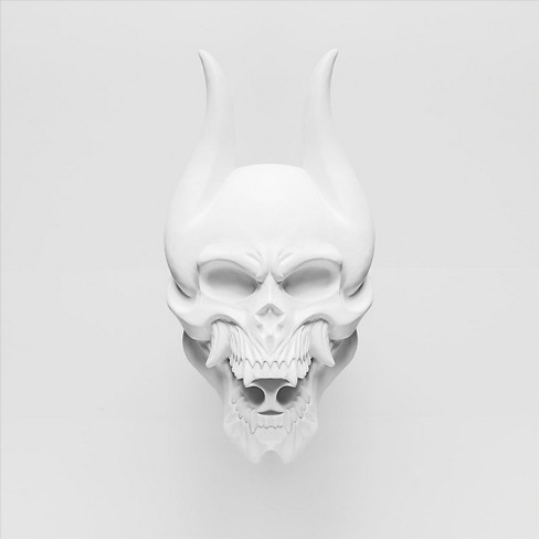 Trivium - Silence in the snow (Vinyl) - image 1 of 1