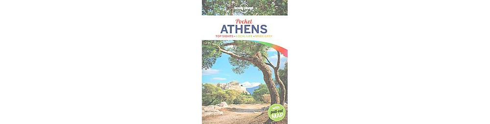 Lonely Planet Pocket Athens (Paperback) (Lonely Planet Pu...
