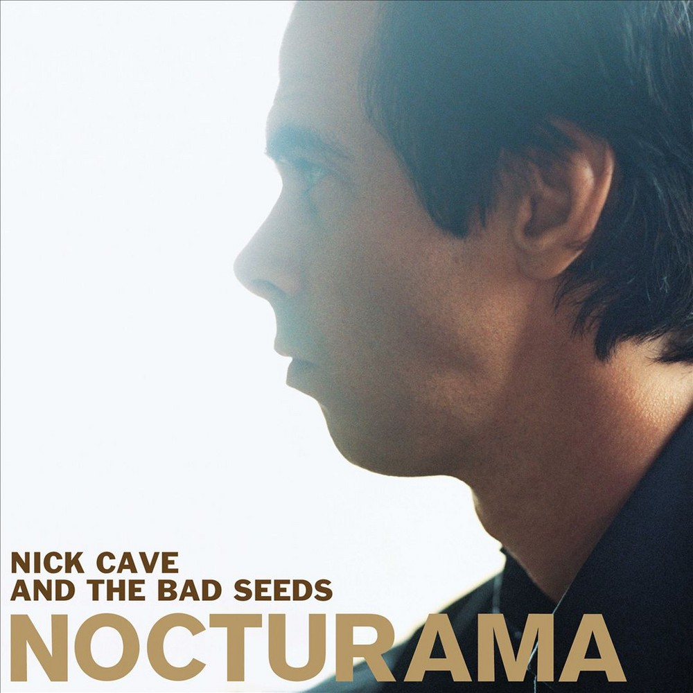 Nick & The Bad Cave - Nocturama (CD)