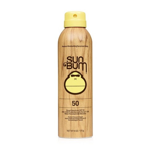 SUN BUM | Sunscreen Spray SPF 50