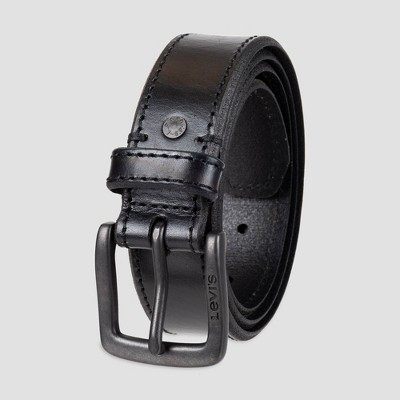 Levi's® Men's 38mm Casual Belt - Black