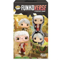 POP! Funkoverse Board Game Golden Girls #101 Expandalone