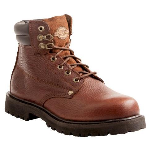 a0e3cff65c9 Men's Dickies® Raider Soft Toe Work Boot - Brown 9.5
