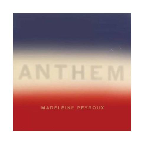 Madeleine Peyroux - Anthem (CD) - image 1 of 1