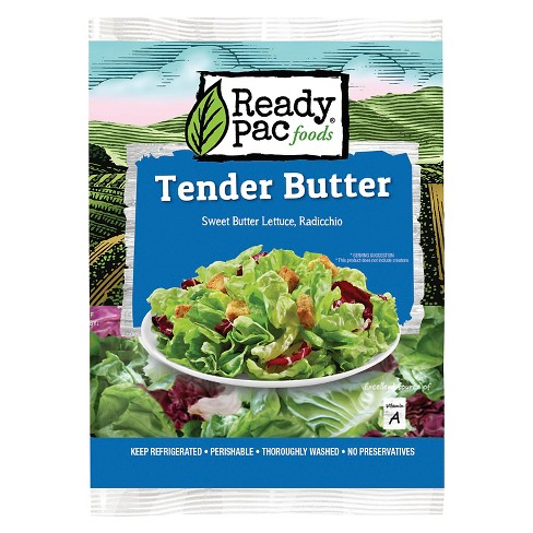 Ready Pac Foods Tender Butter Lettuce - 6oz - image 1 of 1
