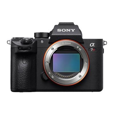 Sony Alpha a7R III A Full-Frame Mirrorless Camera Body (ILCE7RM3A/B)