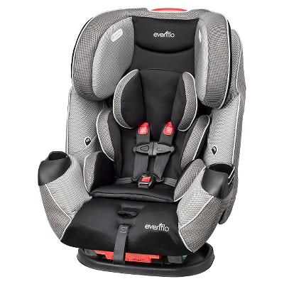 Evenflo® Symphony LX Convertible Car Seat - Harrison