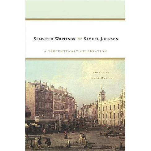 Samuel Johnson: Selected Writings - (Paperback) - image 1 of 1