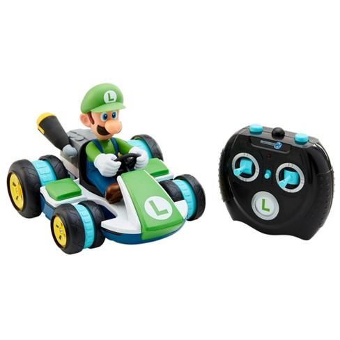Nintendo Mini RC Luigi Racer - image 1 of 4