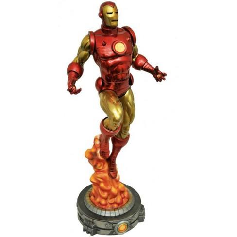 Marvel Gallery Iron Man 11-Inch PVC Figure Statue [Bob Layton] - image 1 of 1