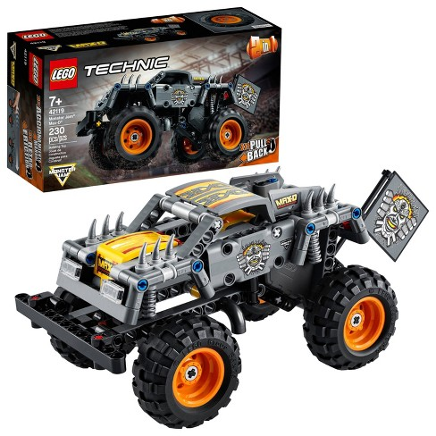 LEGO Technic Monster Jam Max-D 42119 - image 1 of 4