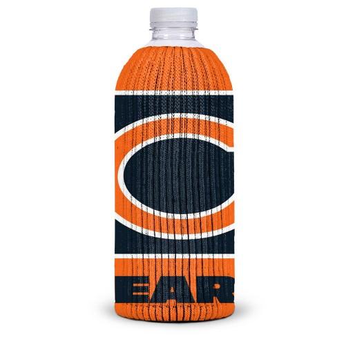 NFL Chicago Bears Knit Bottle Cooler - image 1 of 1