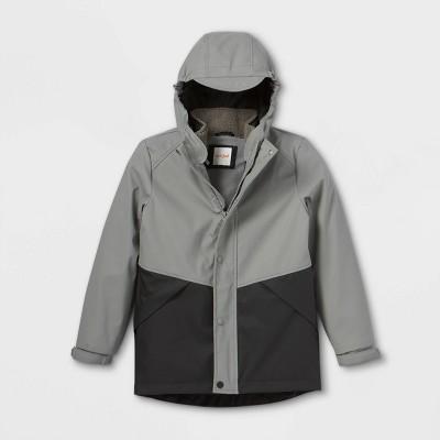 Boys' 3-in-1 Rain Jacket with Vest - Cat & Jack™