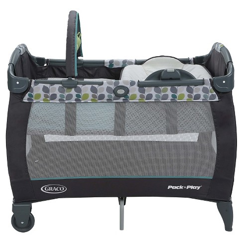 909467b17e4 Graco® Pack  n Play Playard With Reversible Napper And Changer Bassinet    Target