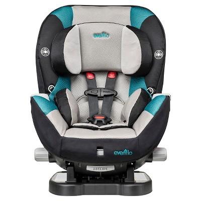 Evenflo® Triumph LX Convertible Car Seat - Everett