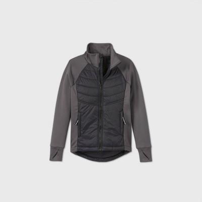 Boys' Hybrid Puffer Jacket - All in Motion™