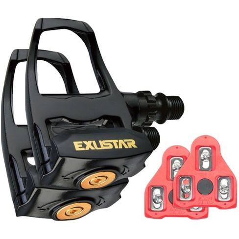 Exustar PR70 Delta Cycles Style Pedals Black - image 1 of 1