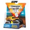 Monster Jam 1:64 Single Pack Assorted - Earth Shaker AF - image 4 of 4